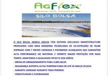 SILO BOLSA AGFLEX